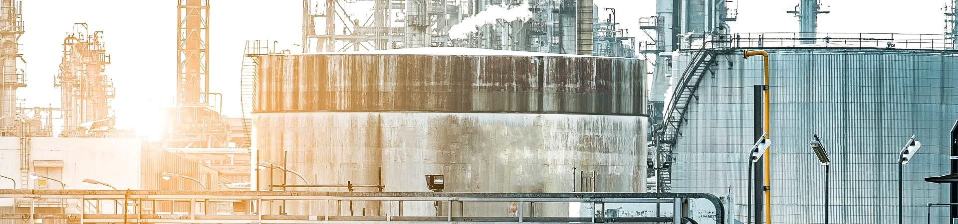 Bildergalerie der IBE Industrieservice GmbH