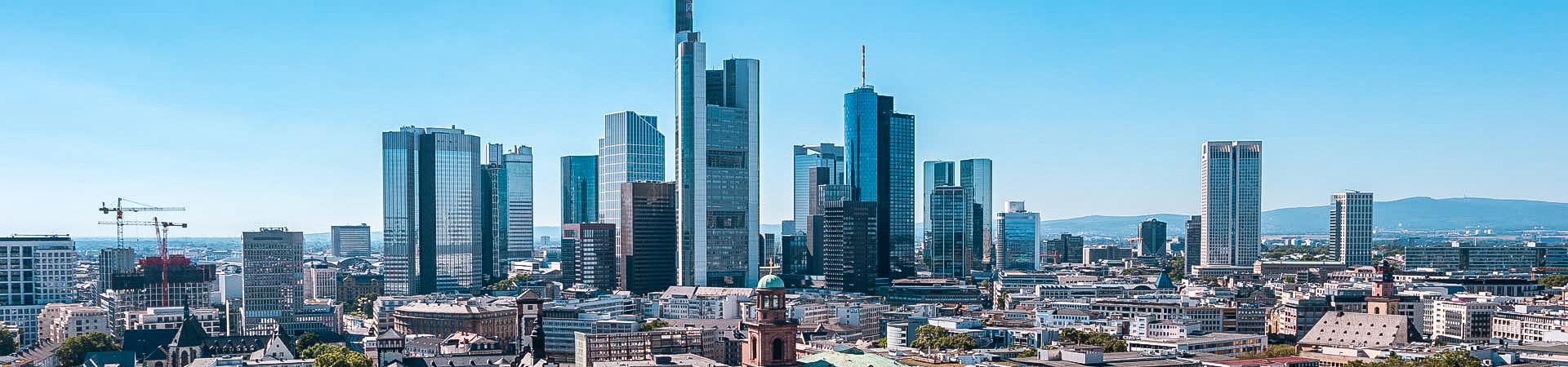 Städte IBE Industrieservice