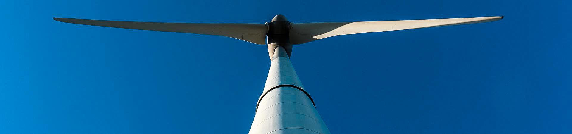 Windkraftanlagen - IBE Industrieservice